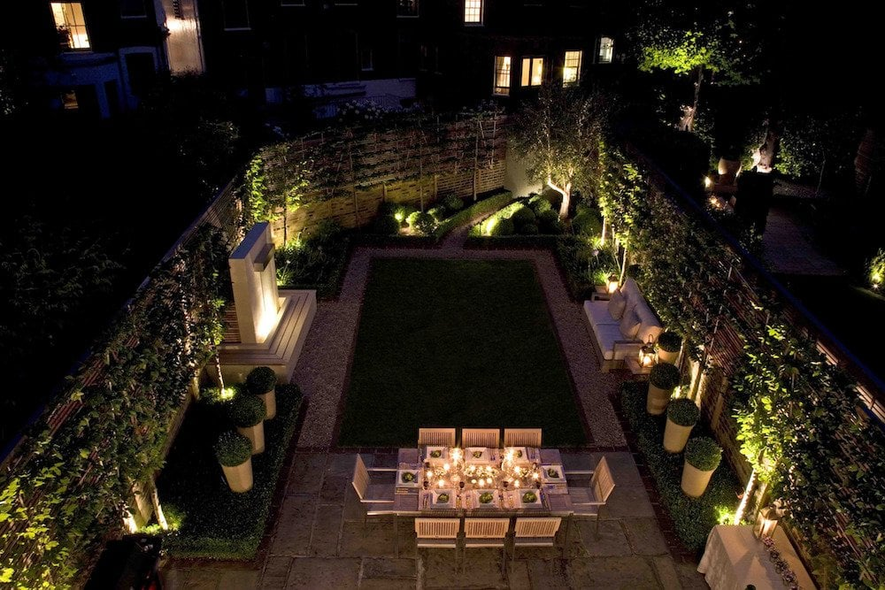 Tips on how to choose outdoor lighting