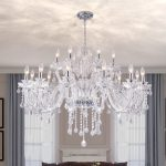Traditional chandelier ideas
