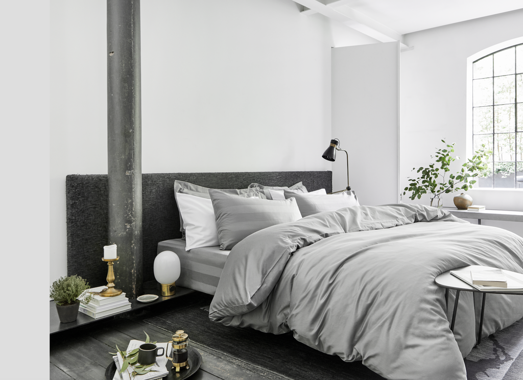 Use king size bedspread