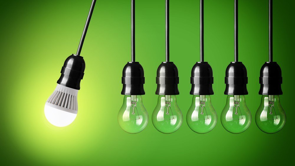 Use lights