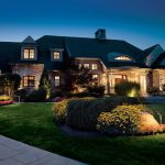 voltage lighting in your home