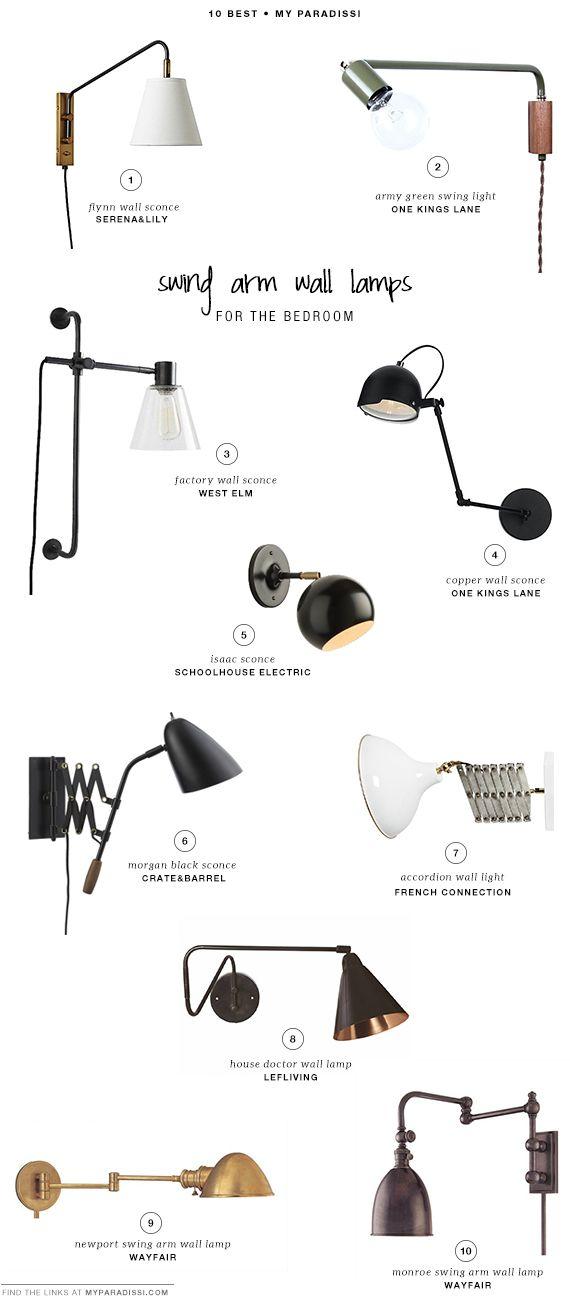 Wall lamps best ideas