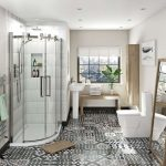 Which ceiling bathroom lamps are worth having in your bathroom?