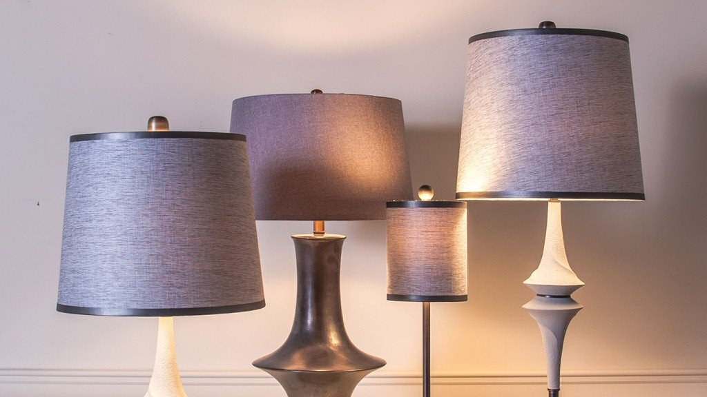 White lampshade and its benefits