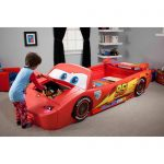 Your child's first car bed